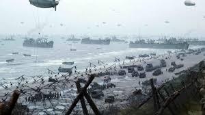 6 de junio de 1944. Españoles por Normandía. (1/3)